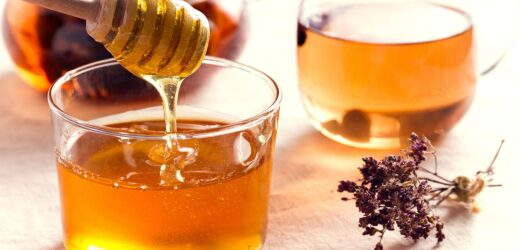 3 SIMPLE WAYS YOU CAN USE HONEY AS A SKINCARE PRODUCT