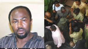 5 NIGERIANS WHO WERE SENTENCED TO DEATH BY HANGING IN ABROAD FOR DRUG TRAFFICKING [PHOTOS]