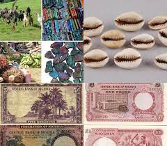 PHOTOS OF NIGERIA'S CURRENCIES FROM THE PAST TILL DATE, SEE HOW MANY YOU CAN REMEMBER