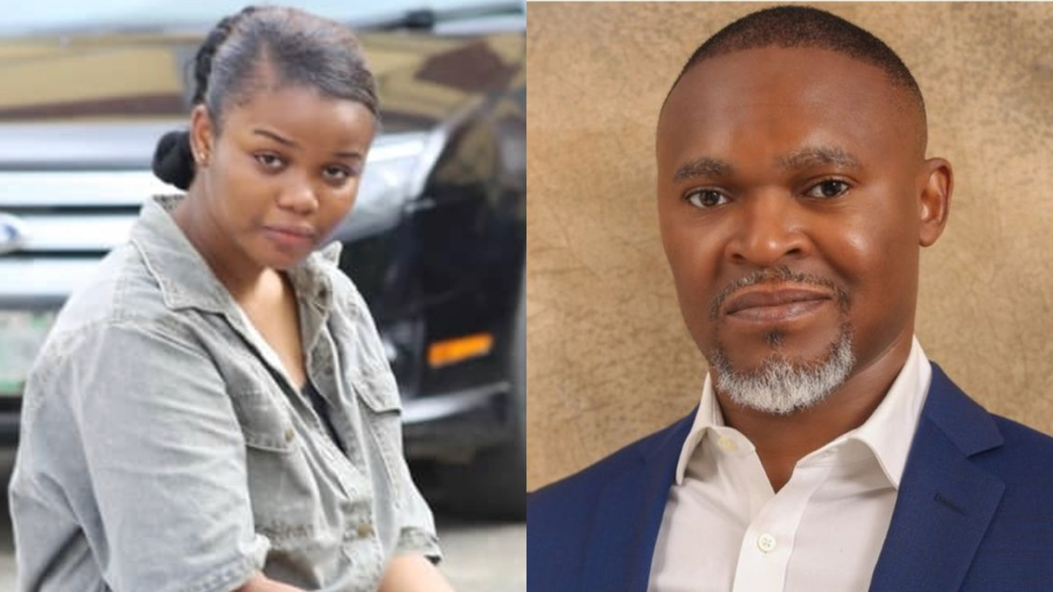 SUPER TV CEO MURDER: CHIDINMA OJUKWU AND HER SISTER CHIOMA ORDERED TO FACE TRIAL AT LAGOS HIGH COURT