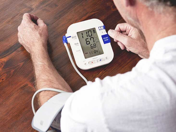 7 WAYS YOU CAN LOWER HIGH BLOOD PRESSURE WITHOUT RESORTING TO DRUGS