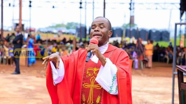 THE COUNTRY IS SINKING. THE NDA ATTACK IS JUST THE ELEMENTARY PART, THE SECONDARY PART OF IT IS STILL COMING – MBAKA (PHOTOS)