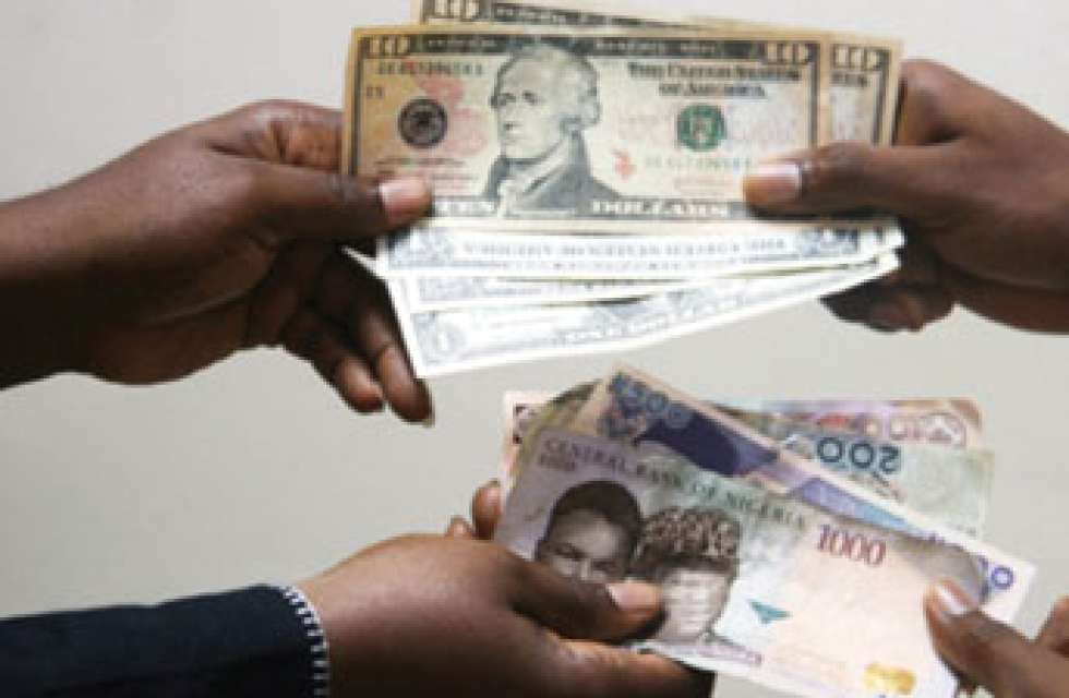 NAIRA CONTINUES ITS EMBARRASSING SLUMP IN VALUE, NOW TRADES AT N530/$1